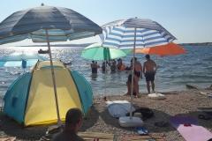 kupanje plaža