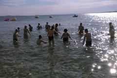 kupanje svi